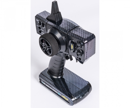 FS Reflex X1 2-channel 2.4G Carbon vers.