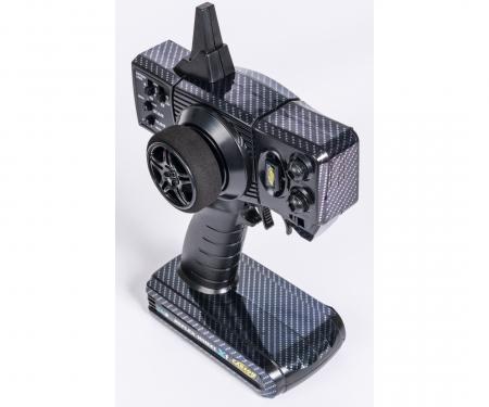 FS Reflex X1 2-Kanal 2.4G Carbon Version