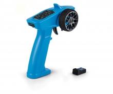 Reflex Wheel Start 2.4G Radio blau