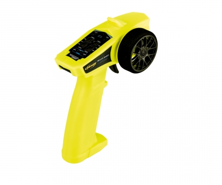 Reflex Wheel Start 2.4G Radio neonyellow