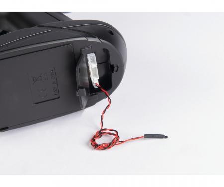 FS 7K Reflex Wheel  LCD 2.4G
