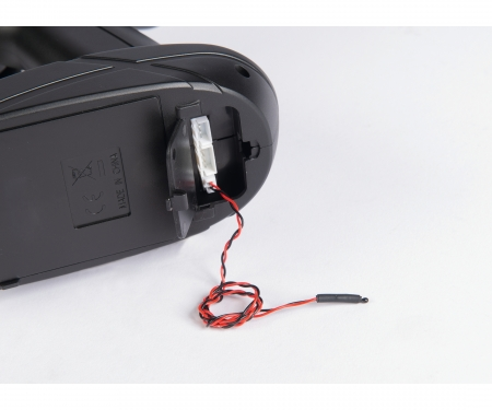 tamiya FS Reflex Wheel LCD 2.4G 7 Kanal