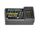 Empfänger Reflex Pro 3 Nano+Gyro 2.4G