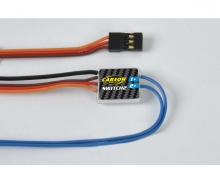 tamiya Reflex 6/14Ch Switch 2 (2x2,5A)