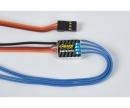 tamiya Reflex 6/14Ch Switch 4 (4x2,5A)
