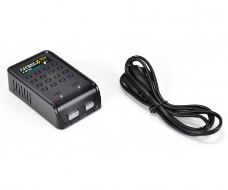 tamiya Expert Charger LiPo Compact V2