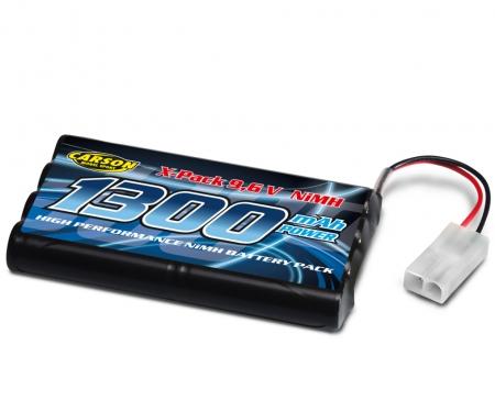 tamiya Akku Power Pack 9,6V/1300 mAh NiMH