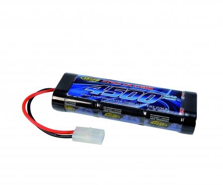 tamiya 7.2V/4500mAh NiMH Race Battery TAM