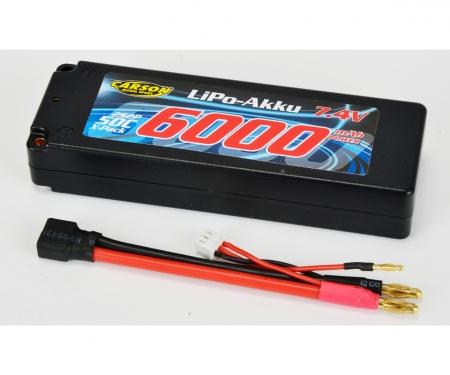 LiPo-RP-7.4V-6000mAh-50C-Box-4mm