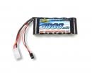 NiMH-RX-Pack-6V-SubC3000mAh-TAM/JR