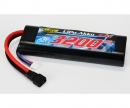 tamiya 7,4V/3200mAh 25C LiPO Battery T-Pl. HC R