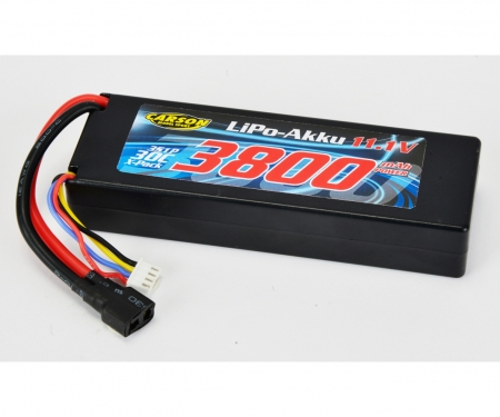 LiPo-RP-11,1V-3800mAh-30C-Box-T-Plug