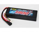 tamiya 11,1V/3800mAh 40C LiPO Battery T-Plug
