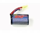 tamiya 7,4V/850mAh Power LiION Akku Mini-TAM