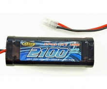 tamiya 7,2V/2100mAh NiMH Race Battery TAM