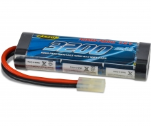 Akku Racing Pack 7,2V/3200mAh NiMH