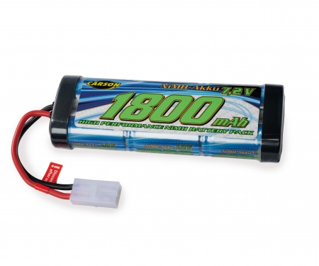 tamiya 7,2V/1800mAh NiMH Race Battery TAM