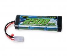 tamiya 7,2V/2500mAh NiMH Race Battery TAM