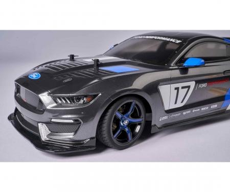 tamiya 1:10 Wheel Set 5 sp. Design (4) blue/bl