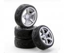 1:10 SC-Wheel AMC Style silver (4)