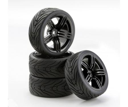 1:10 SC-Wheel 6S Style black (4)