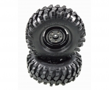 Tire set Crawler 108mm scale