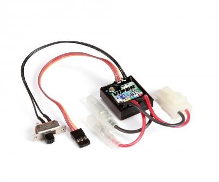 tamiya Speed controller Viper Micro Marine