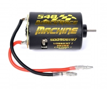 tamiya Electric motor 540 Black Race Machine