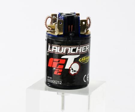 Launcher-12T Motor