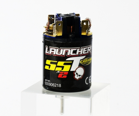 Launcher 55T Motor