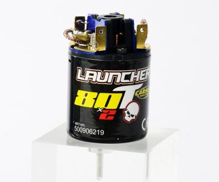 tamiya LAUNCHER 80x2T Elektromotor