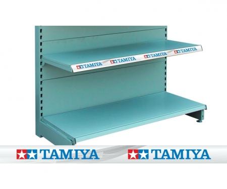 Logo TAMIYA für Scannerleiste 1m