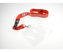Lanyard TAMIYA red
