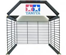 tamiya Kopfteil A inkl. Acrylschild