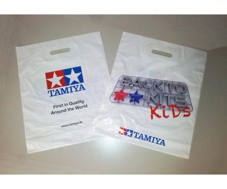 Promotion Bag TAMIYA klein 38x45cm