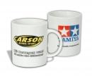 Cup TAMIYA/CARSON (6)