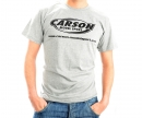 tamiya T-Shirt CARSON grau - M