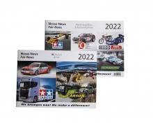 tamiya TAMIYA-CARSON Toy Fair News 2021 DE/EN