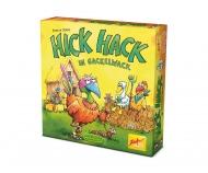 Hick Hack im Gackelwack