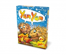 Yam Yam