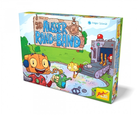 zoch Ausser Rand & Band