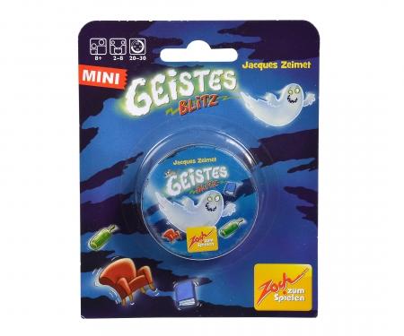 zoch Mini Geistesblitz (in Metalldöschen)