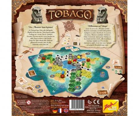 zoch Tobago