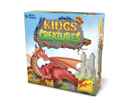 zoch Kings & Creatures